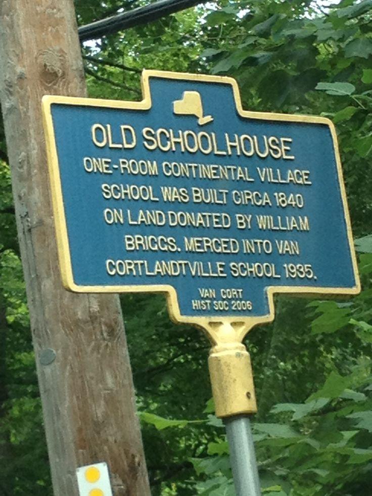 Schoolhouse Road Albany Ny