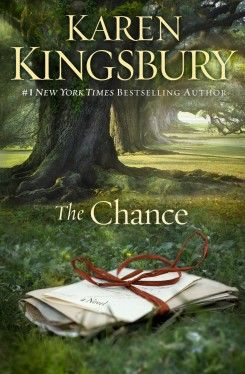The Chance by Karen Kingsbury (Christian fiction): My first review for LJ. Good characters and storyline, necessary to suspend a bit of disbelief.