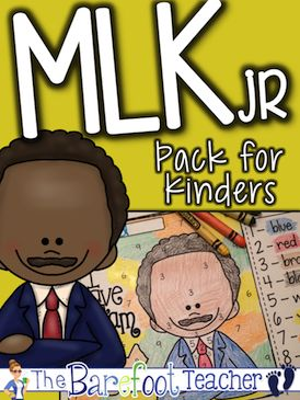 ... color-by-number, pocket chart pieces, vocabulary posters, and more