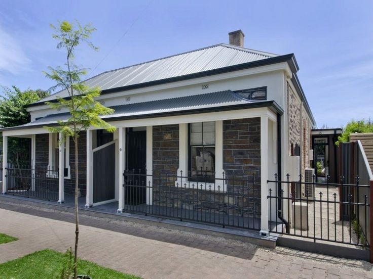 unley cottage - Google Search