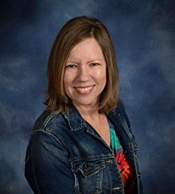 """Today, I'd like to welcome Pamela Schloesser Canepa, author of """"Detours in Time"""" to The Thursday Interview. Before we get started, a quick intro! Author Pamela Schloesser Canepa had a childhood ful…"""