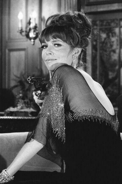 Barbra Feldon Nude 72