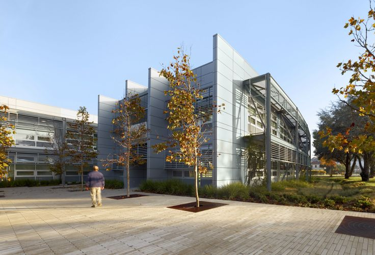 Gallery of NASA Sustainability Base / William McDonough + Partners and AECOM - 8