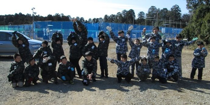We provide painball, survival game, rappelling trainning center and  military training center in japan.