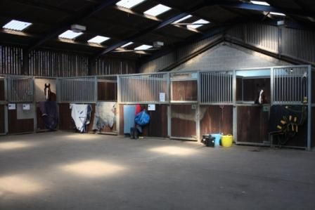 34 Best Images About Derby College Equestrian Centre On