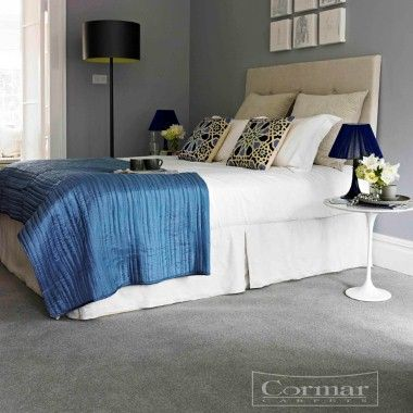 A Hardwearing, Practical Twist In Wool, Forest Hills Is An Ideal Choice If  You Are Looking For The Beauty Of A Wool Carpet On A Budget.