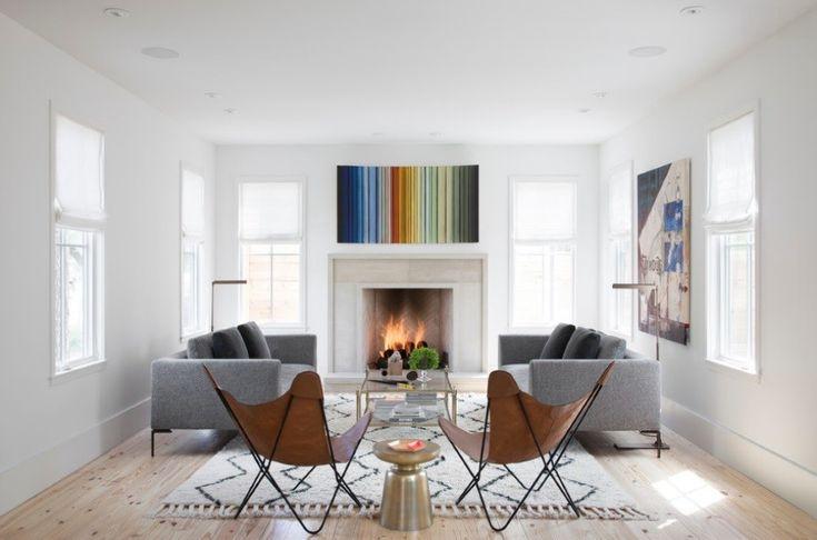 2015 Oturma Odası Dekorasyonları: En Zarif Modeller