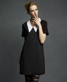 karl lagerfeld for macy's.  want.