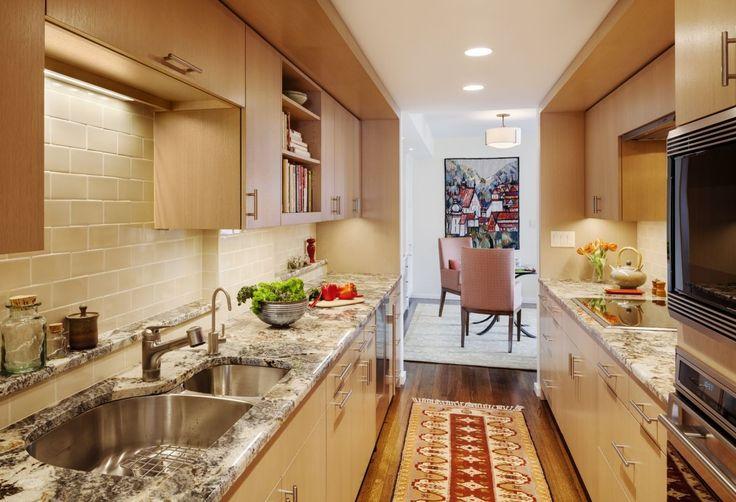 Персиковый цвет (52 фото): яркие фруктовые всплески в интерьере http://happymodern.ru/persikovyj-cvet-52-foto-yarkie-fruktovye-vspleski-v-interere/ Кухня в теплой цветовой гамме
