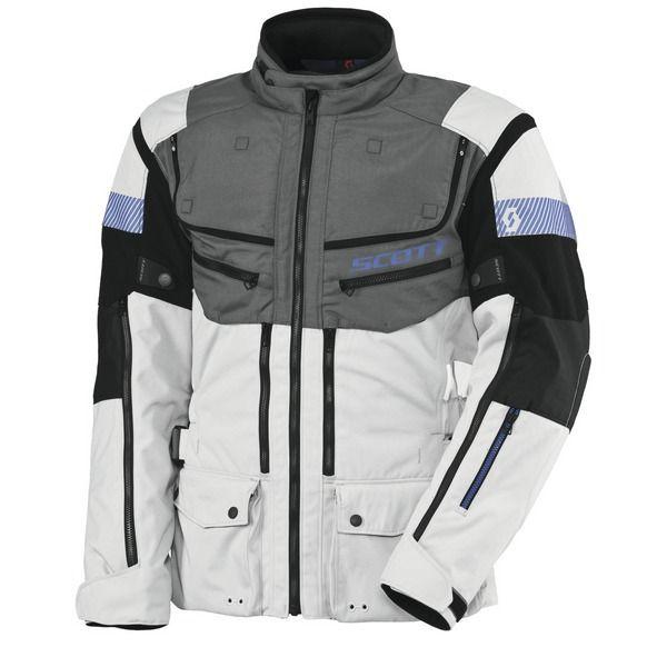 Nueva chaqueta All Terrain Pro DP de SCOTT | Motos y +