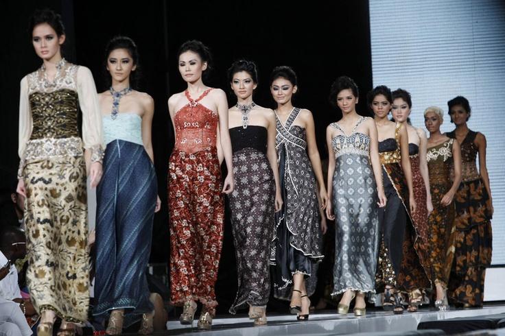 Indonesian Batik Review | Flicks ON
