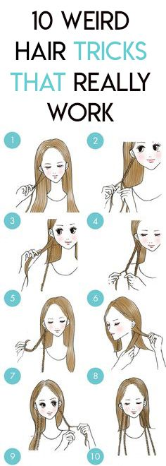 Want subtle highlights for the summer but don't want to empty your wallet? Squeeze out an entire lemon into a dish, dip a clean toothbrush into the juice, and gently comb it through your hair