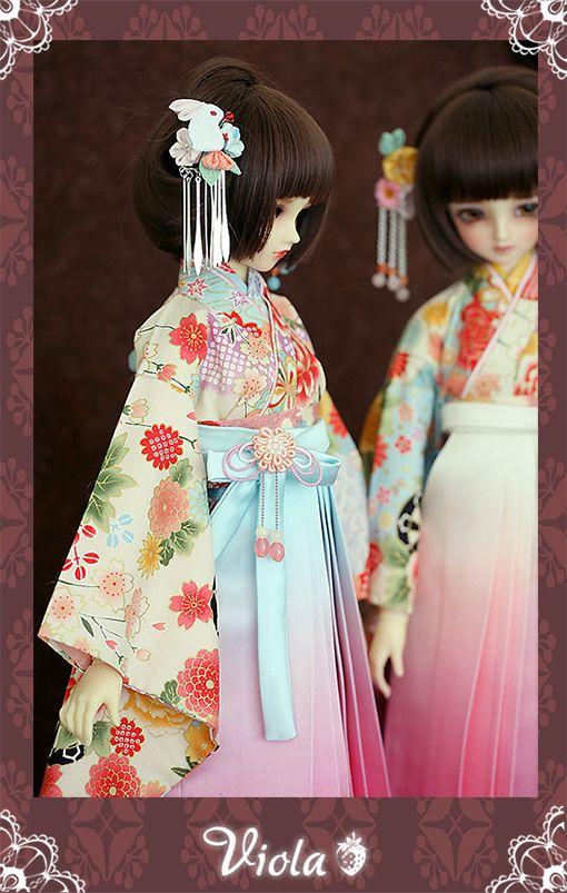 + Viola-Viola + BJD/SD3 of generic wind bunny headdress - Taobao