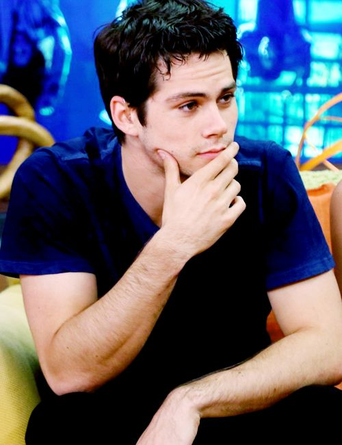 Dylan O´Brien. All Dylan O´Brien fans - Look at my The Maze Runner board too. :)