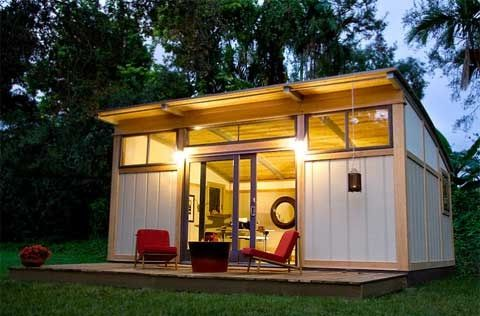 20 best images about granny flats on pinterest breakfast for Prefab granny unit california