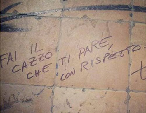 paz83:  il rispetto è tutto.
