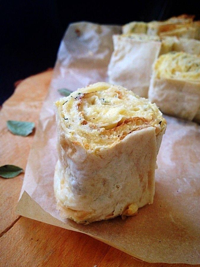 Слоеный пирог из лаваша с творогом сыром и зеленью | Самые вкусные кулинарные рецепты