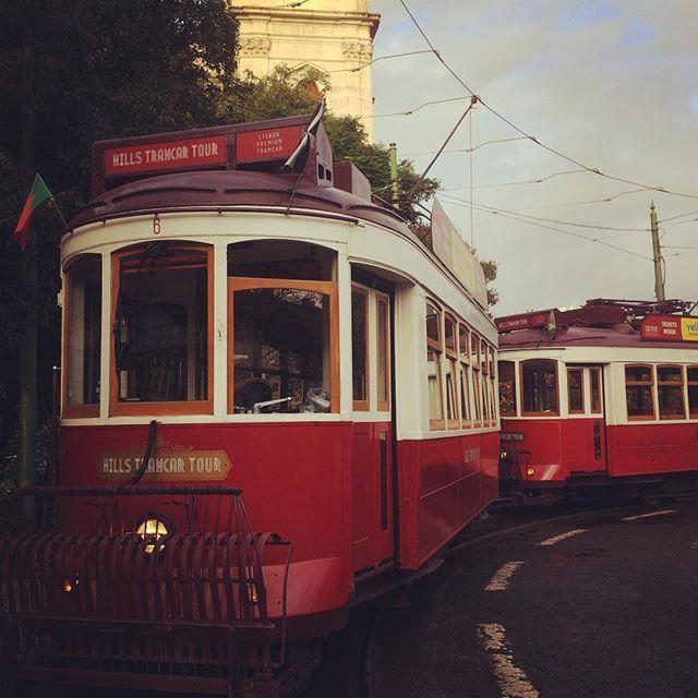SOBE & DESCE #lisboa #lisbon #inspiration #inspiração #eletrico #28