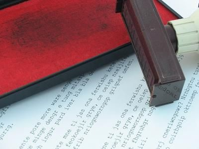 How Much to Charge as a Notary Public?