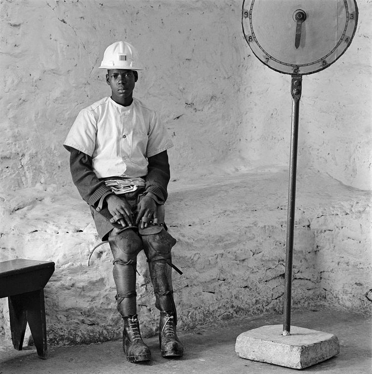 South Africa - David Goldblatt
