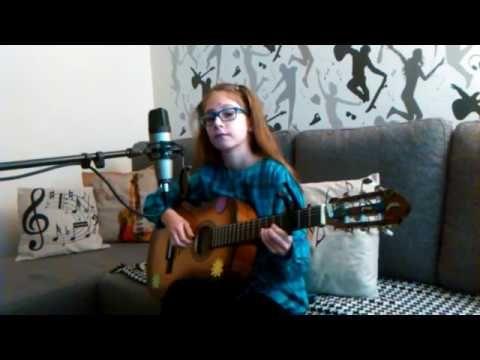 Mara Ban - A Thousand Years/Christina Perri (acoustic cover)