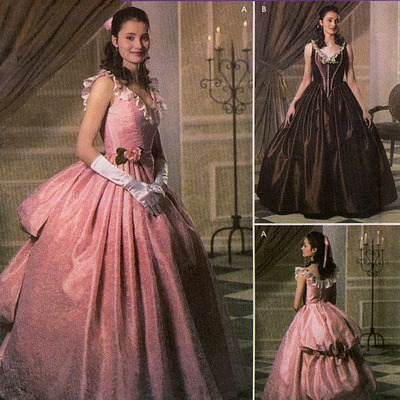 Victorian Era Ball Gowns For Girls Fashion Dresses