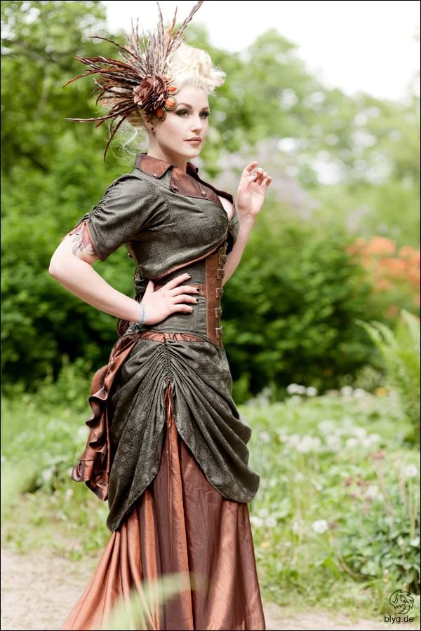 1440 Best Images About Steampunk Clothing And Ideas For The Wedding On Pinterest Victorian