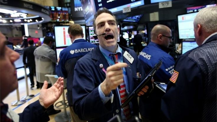 Global stock markets fall amid oil rout - BBC News
