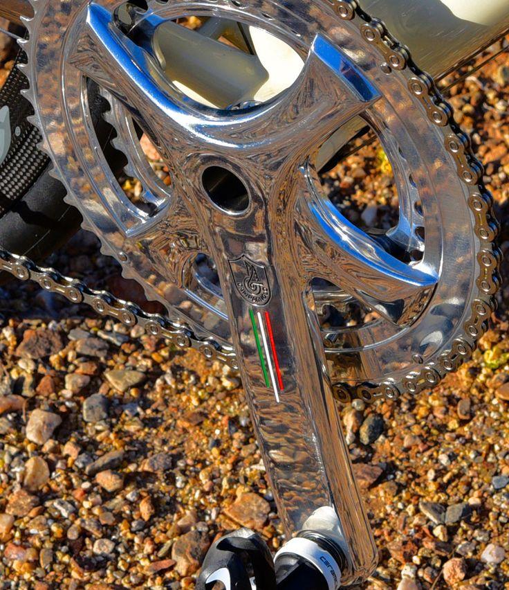 Enigma Bikes Echelon Review Nahbs Best Campagnolo Winner Mit