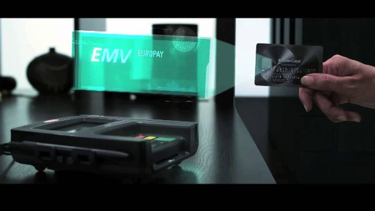 MasterCard News: What is Chip Technology (EMV)?