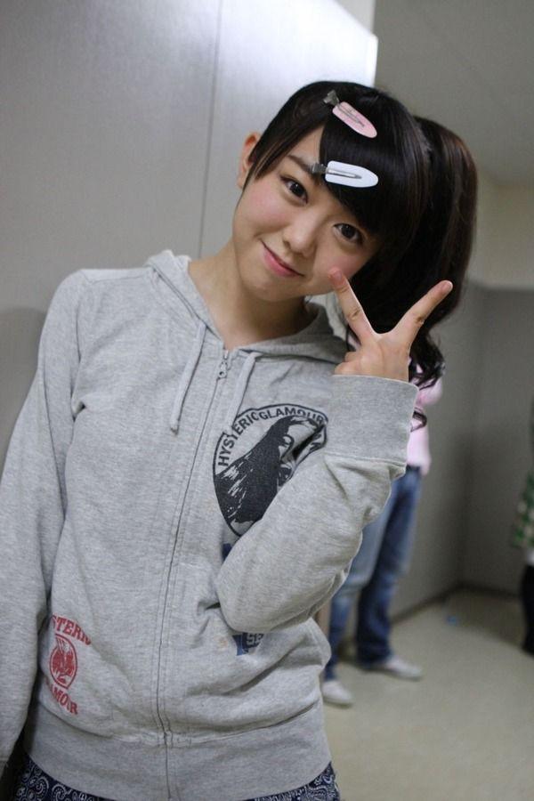 Miichan #AKB48