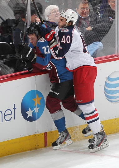 17 Best images about My blue jackets on Pinterest | Logos, Hockey ...