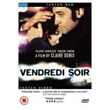 Friday Night by Claire Denis