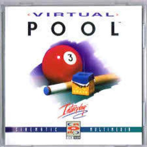 Virtual Pool Simulation Pc bundle windows video Game, Tigerfn Shop