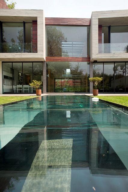 Casa V #house #architecture