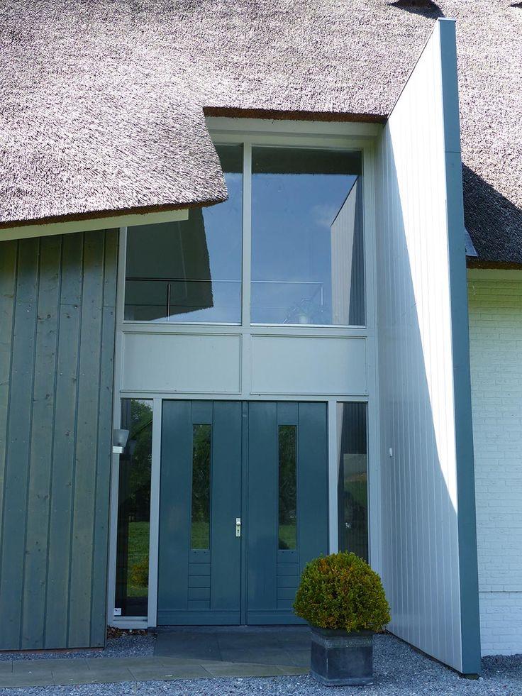 Type woning: Villa, Ontwerper: Bart van Venrooij, Locatie: Handel