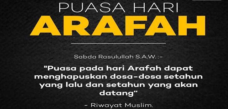 Tarikh Puasa Sunat Hari Arafah 2015 di Malaysia - http://malaysianreview.com/144919/tarikh-puasa-sunat-arafah-malaysia/
