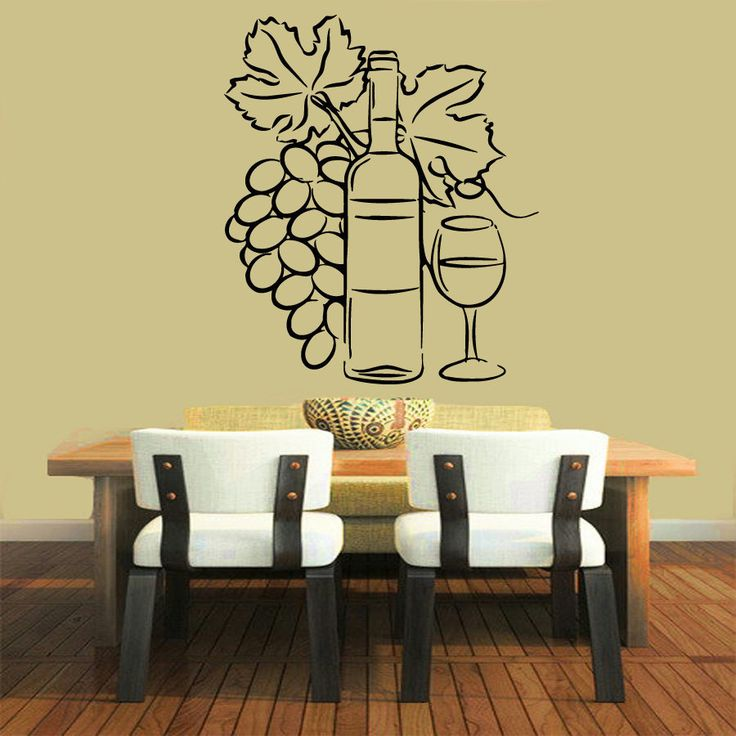 Best Decals Images On Pinterest Kitchen Wall Stickers - How to make vinyl decals at home