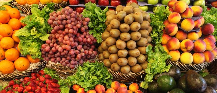 Shop from Rod's Fruit and Vegetables