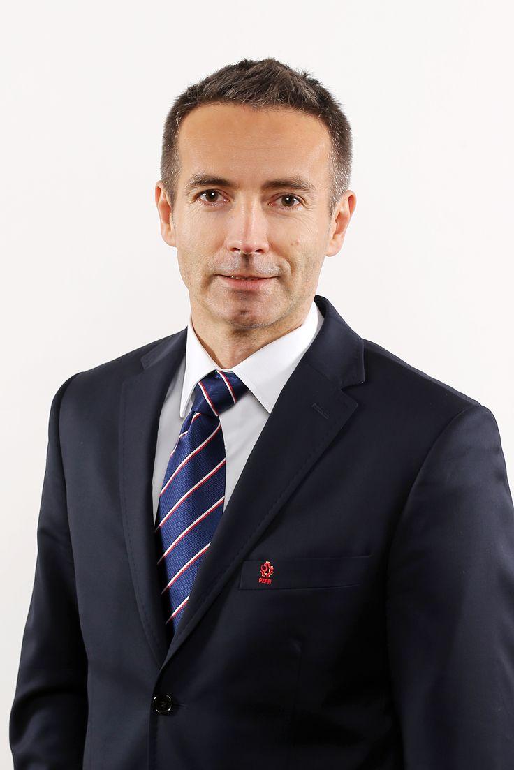 Piotr Gołos PZPN