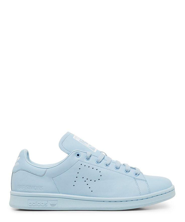 Raf Simons X Adidas Originals Stan Smith: Sky Blue