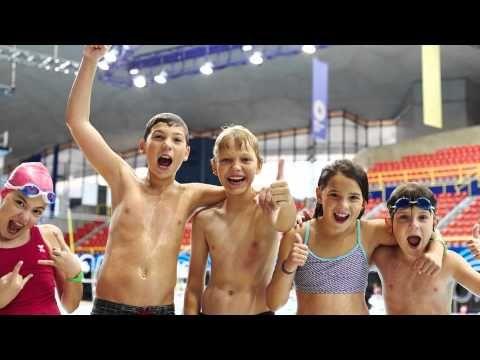 Les Dimanches Wibit - Centre sportif du Parc olympique