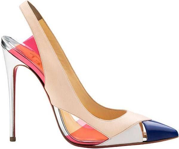 Модная обувь на каблуке · SoulierLes ChaussuresTalons À La ModeChaussures  Talons EscarpinsTalons ... cbcb76dbad98