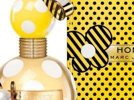 CONCOURS avec Cosma-parfumeries : remportez HONEY de Marc Jacobs • Hellocoton.fr