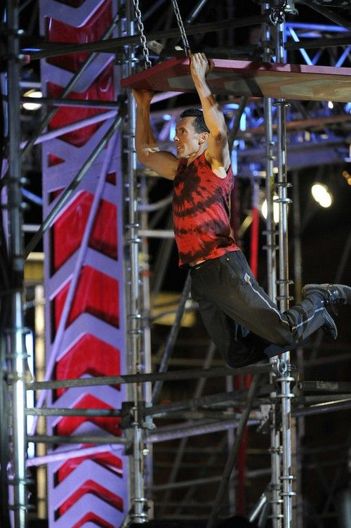 17 Best Images About American Ninja Warrior Birthday On
