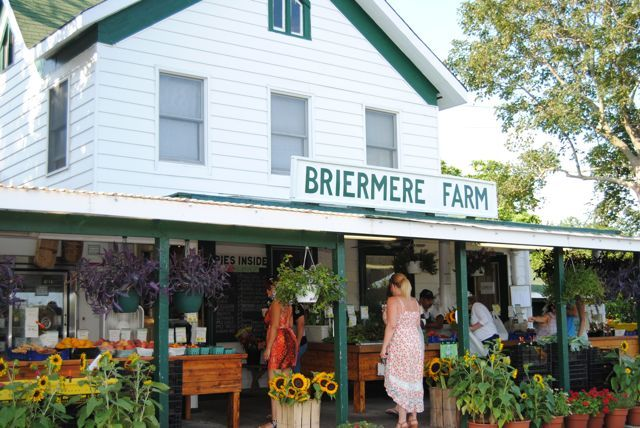 """One of the best parts of Long Island in the fall, endless farm stands and """"pick your own"""" spots!"""