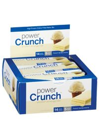 Power Crunch Bars - Buy Power Crunch French Vanilla Wafer Cookies at the Vitamin Shoppe #vitaminshoppecontest