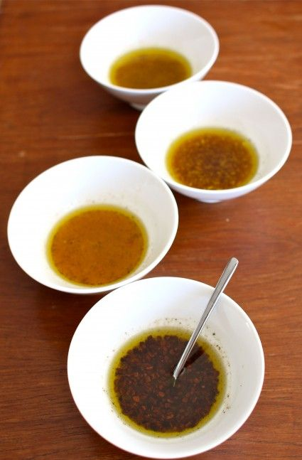 Four Variations on Maple Vinaigrette and A Sugaring Off Vlog.   Maple Vinaigrette on demand -- that's just a little slice of heaven.