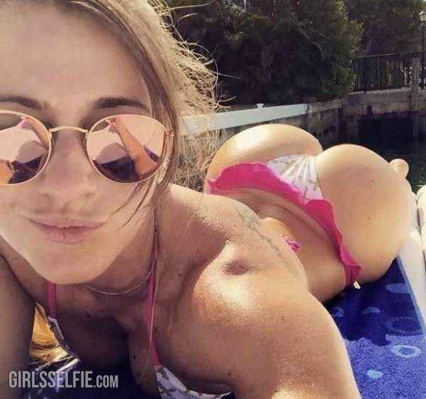 Perfect ass :-)