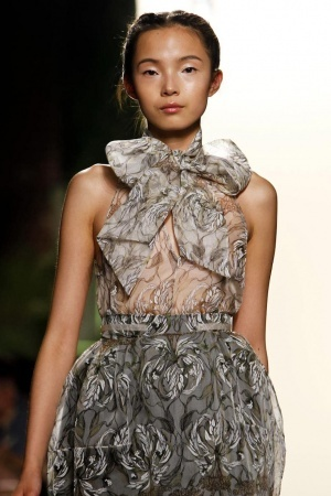 Honor - SS2013 RTW - NYC